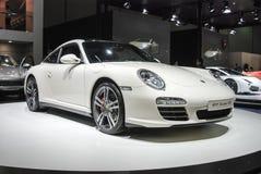 Porsche 911 Stock Image