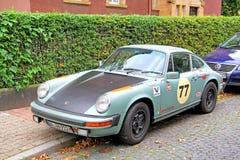 Porsche 911 Stock Photo