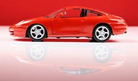 Porsche 911 Carrera Stock Foto