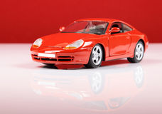 Porsche 911 Carrera Royalty Free Stock Image