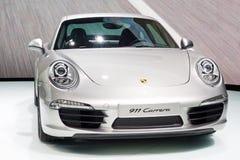 Porsche 911 Carrera Stock Photos