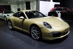 Porsche 911 Carrera Arkivfoton