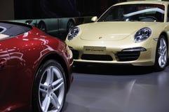 Porsche 911 Carrera Stock Photography