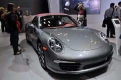 Porsche 911 Carrera S Stock Photography