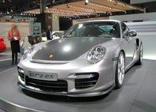 Porsche 911 GT2 RS Images libres de droits