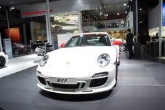 Porsche 911 sport car Stock Photography
