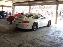 Porsche στοκ φωτογραφίες με δικαίωμα ελεύθερης χρήσης