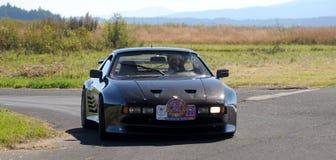 Porsche 928 Immagini Stock Libere da Diritti