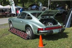 Porsche Στοκ Εικόνες