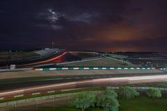 Porsche 911 alla corsa storica iberica Fotografia Stock Libera da Diritti