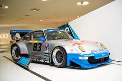 Porsche-auto's Stock Foto's