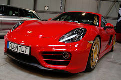 Porsche Royalty Free Stock Images