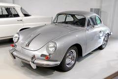 Porsche 356 Royalty Free Stock Photo