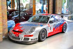 Porsche 997 911 Royalty Free Stock Photo