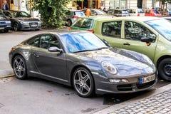 Porsche 911 991 Stock Photos