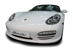 Porsche Boxster Imagens de Stock