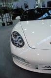 Porsche Boxster Photos libres de droits