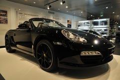 Porsche boxster Arkivbild