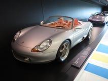 Porsche Boxter Studie Στοκ Εικόνα