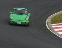 Porsche 993 Carerra imagens de stock