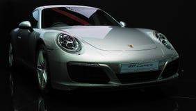 Porsche 911 Carrera Royalty-vrije Stock Foto