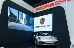 Porsche 911 Carrera Royalty-vrije Stock Afbeelding
