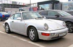 Porsche 911 Carrera lizenzfreie stockbilder