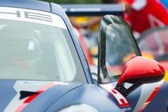 Porsche Carrera Cup Asia, Bang Saen 2017 Royalty Free Stock Photography