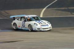 Porsche Carrera Cup Asia Race 2008 Stock Image