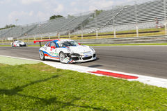 PORSCHE CARRERA CUP ITALIA Stock Photos
