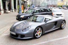 Porsche 980 Carrera GT photographie stock