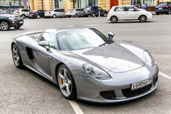 Porsche 980 Carrera GT Royalty Free Stock Images