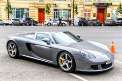 Porsche 980 Carrera GT Royalty Free Stock Photography