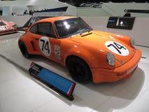 Porsche 911 Carrera RSR 3 Royaltyfri Fotografi