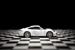 Porsche 911 carrera s Royaltyfria Foton