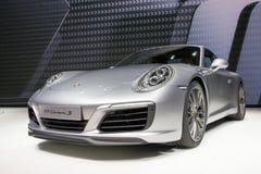 2016 Porsche 911 Carrera S Stock Afbeelding