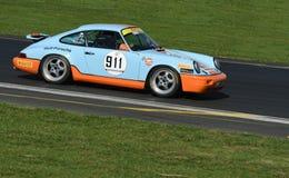 Porsche carro de 964 copos Imagem de Stock Royalty Free