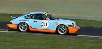 Porsche carro de 964 copos Foto de Stock Royalty Free