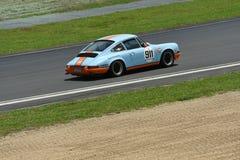 Porsche carro de 964 copos Imagens de Stock