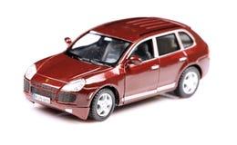Porsche Cayennepfeffer Lizenzfreie Stockfotos