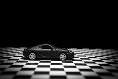 Porsche cayman s Stock Images
