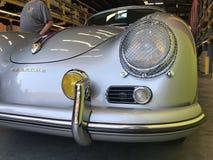 Free Porsche Classic Cars At Luftgekuehlt 5 Stock Image - 115170871