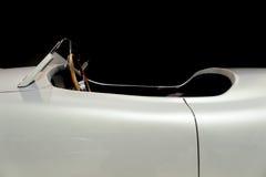 Porsche classica Immagine Stock