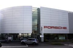 Porsche Company Stock Images