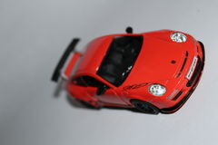 Porsche 911 Stock Images