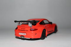 Porsche 911 Royalty Free Stock Images