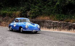 PORSCHE 356 1500 Coupé 1953 Stock Photos