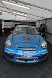 Porsche Cup in Germany Royalty Free Stock Images