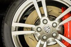 Free Porsche Detail Stock Photo - 19452050