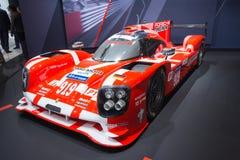 Porsche DMG MORI Stock Photos